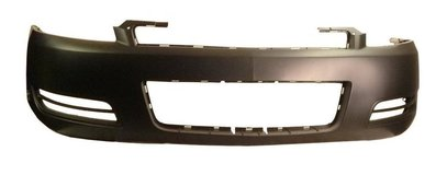 front bumper cover fit 06-09 Chevy Impala in Amarillo, Texas