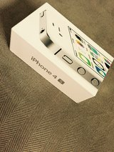 iPhone 4S BOX ONLY!!! in Aurora, Illinois