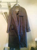 Women's Military Overcoat in Lawton, Oklahoma