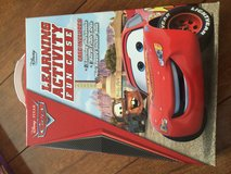 NIB- Cars Learning pack in Naperville, Illinois