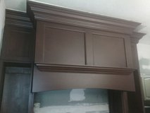 Custom Built In Cabinets in Cleveland, Texas