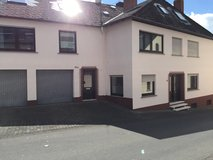 House 4 Bedrooms, Spangdahlem Stiftstrasse 16, new renovated in Spangdahlem, Germany