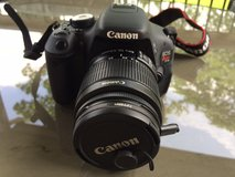 Canon EOS Rebel T3i Digital SLR Camera in Fort Leavenworth, Kansas