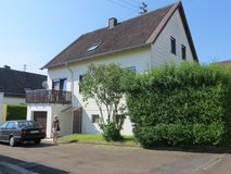 Baumholder, furnished stand-alone 2012 sq ft home with large yard near HS. in Baumholder, GE