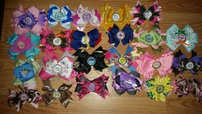 hair bows in Camp Pendleton, California