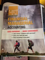 Financial/Managerial Accounting in Vista, California