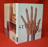 Book- Style on Hand : Perfect Nail and Skin Care by Joe Neil in Naperville, Illinois