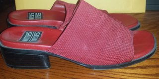 "Womens Casual Summer Slides By ""Mootsie Tootsie"" - Size 10M in Kingwood, Texas"
