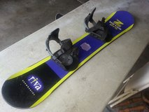 RIVA Snow board in Joliet, Illinois