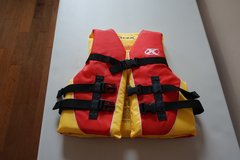 DBX Youth Vector Series Nylon Life Vest in Plainfield, Illinois