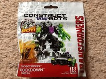 Transformers Decepticon Lockdown in Camp Lejeune, North Carolina
