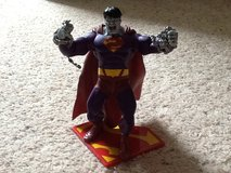 "Superman Last Son Series 1 - Bizarro 7.5"" Figure in Camp Lejeune, North Carolina"