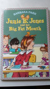 Junie B.. Jones and her Big Fat Mouth in Tacoma, Washington
