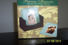 Glass Picture Coasters in Conroe, Texas