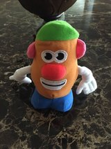 Stuffed Mr. Potato Head in Dickson, Tennessee
