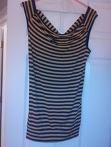 NEW!! Dressy Tank top size M. in Naperville, Illinois