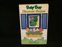 Baby Bop Discovers Shapes Board book in Naperville, Illinois