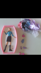 Barbie Fashion Toy in Lockport, Illinois