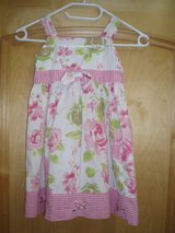 girls summer dress size 6 in Stuttgart, GE