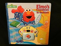 Elmo's Countdown to Bedtime in Glendale Heights, Illinois