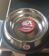 Two 16 oz Dog bowls in Morris, Illinois