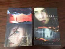 Teri Terry Trilogy in Fort Campbell, Kentucky