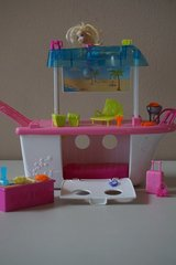 Polly Pocket Party Boat Adventure in Joliet, Illinois