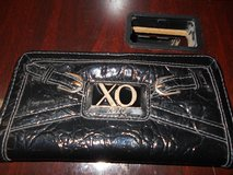 XOXO Ladies Black Purse in The Woodlands, Texas