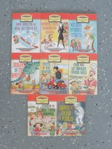 Lot of 8 Bailey School Kids Jr. Chapter Books in Camp Lejeune, North Carolina