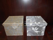 Michael's Holiday Elegance Gift Boxes in Kingwood, Texas