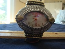 Ladies Watch by Chico - Large Face in Glendale Heights, Illinois