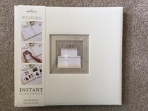 Pre-made Wedding Scrapbook in Elgin, Illinois