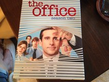 The Office Season Two in Chicago, Illinois