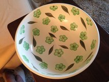 Ceramic Salad Bowl in Naperville, Illinois
