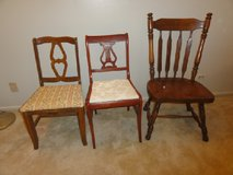 chairs in Glendale Heights, Illinois