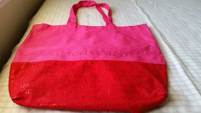 Red Tote Bag in Travis AFB, California