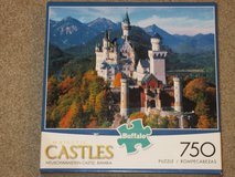 BRAND NEW AND SEALED - Jigsaw Puzzle- 750 pieces in Houston, Texas