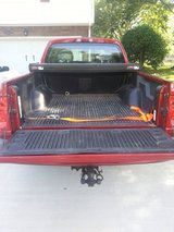 Truck bed liner in Clarksville, Tennessee