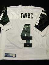 Brett Favre signed jersey (NY Jets) (Read profile for more info) in Camp Lejeune, North Carolina
