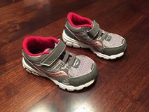 Saucony Toddler Shoes size 5.5 in Naperville, Illinois
