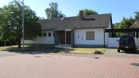 Weilerbach huge freest.house with garage, carport, 4 bedrm, 2.5  bathrooms large yard, upgraded ... in Ramstein, Germany