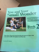 You and your small wonder book 2 in Camp Lejeune, North Carolina
