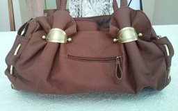 Brown Cato Purse in Conroe, Texas