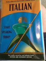Language/30 Italian in Chicago, Illinois