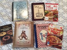 Cook books in Kingwood, Texas