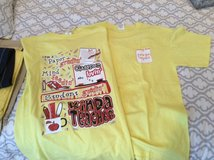 Girly girl teacher shirts in Kingwood, Texas