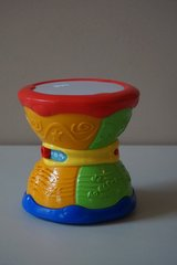 Leap Frog Bilingual ABC Learning Drum English/Spanish in Joliet, Illinois