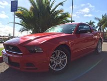 2013 Ford Mustang Coupe in Camp Pendleton, California