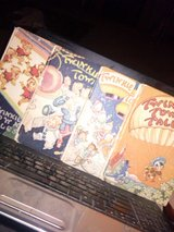 Vintaqe Book Set - Twinkle Town Tales in Alamogordo, New Mexico