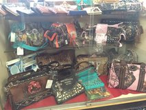 New purses large order in Fort Campbell, Kentucky